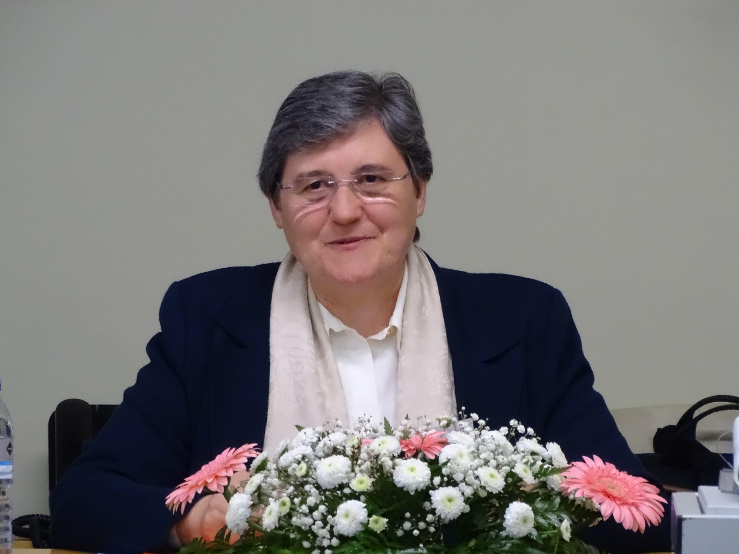 Provincial das FMA portugal